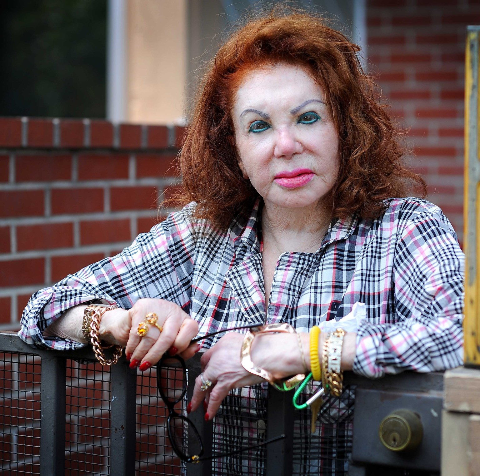 Image result for jackie stallone big brother