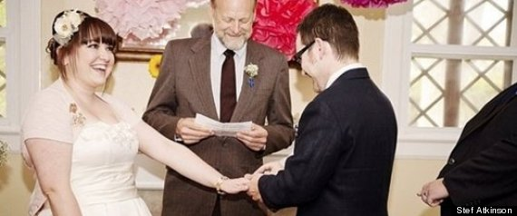 PERSONALIZED WEDDINGS
