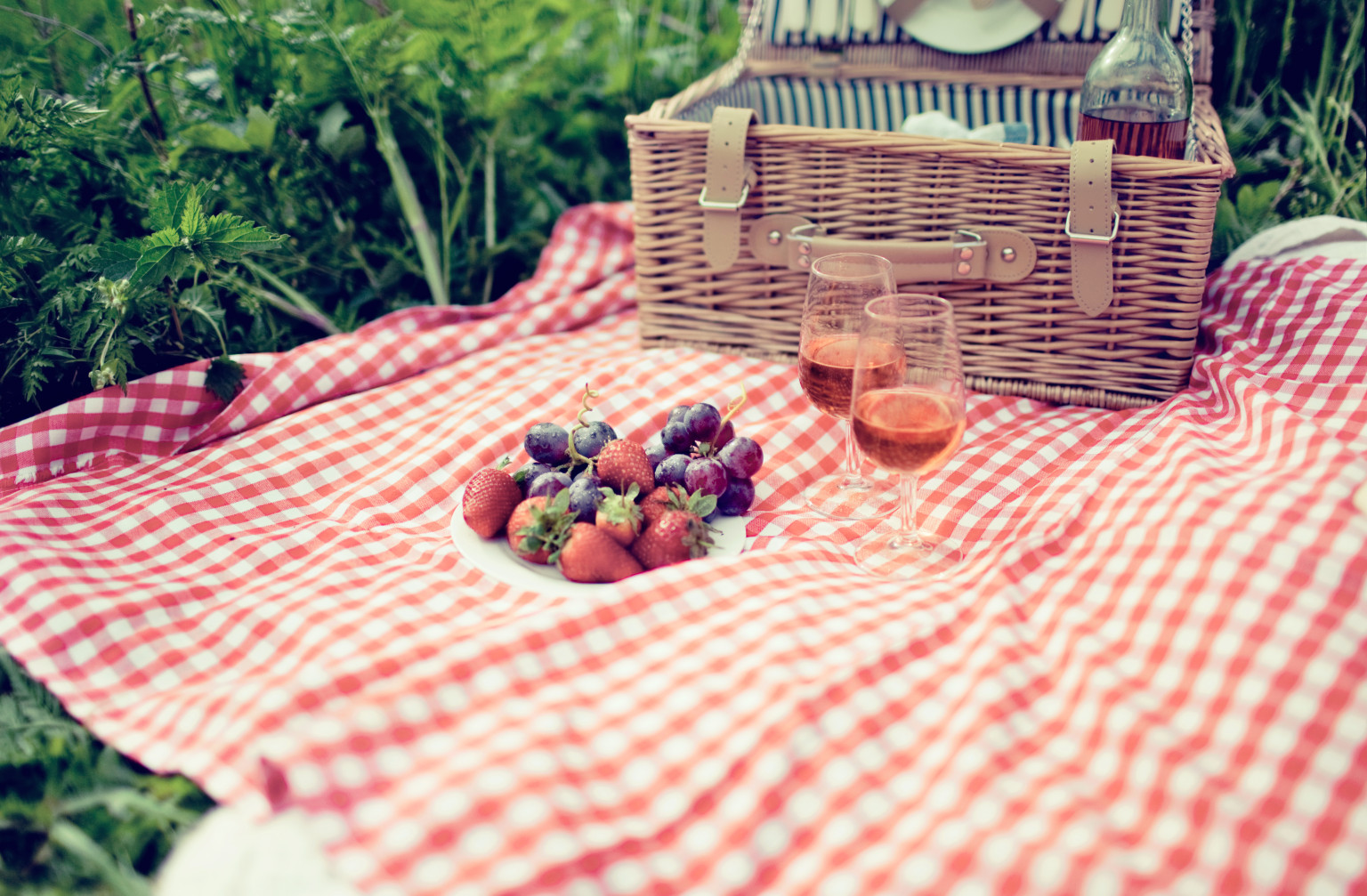 How To Plan The Perfect Picnic Best Picnic Recipes For A