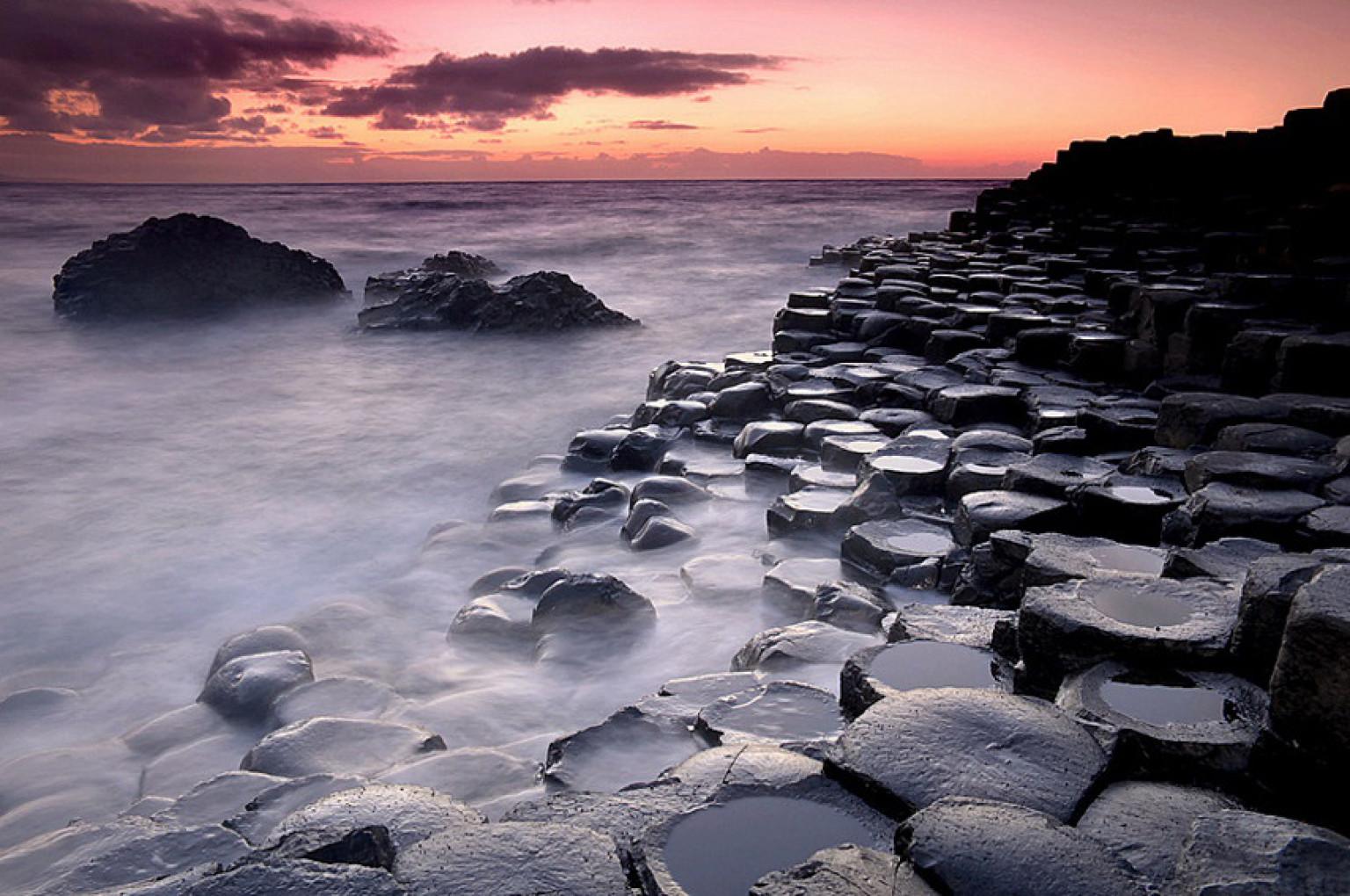 I 17 paesaggi pi belli dal mondo incredibili e reali foto for Foto spettacolari per desktop