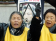 'Comfort Women,' WWII Sex Slaves, To Rally In Demand Of Apology