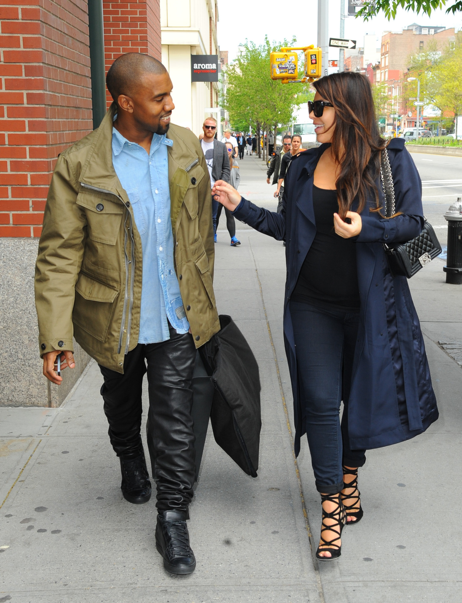 It's Been A Big Week For Kimye
