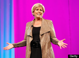 Suze Orman Reveals The Gay Pop Culture Moment She Totally Missed Out On