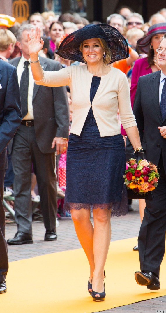 Princess Mary 39 S Style More Coveted Than Kate Middleton 39 S Survey Says Huffpost