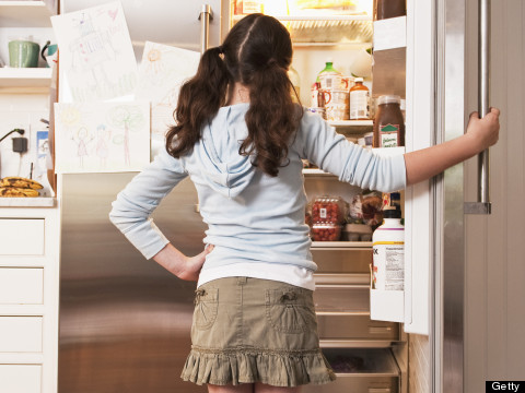 What Nutritionists Always Keep In Their Kitchens