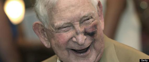 AUBURN HILLS, MI - JULY 21: Detroit Pistons owner <b>Bill Davidson</b> smiles at a <b>...</b> - r-BILL-DAVIDSON-large570