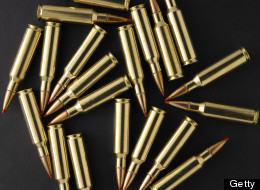 Jihawg Ammo Pork-laced Bullets