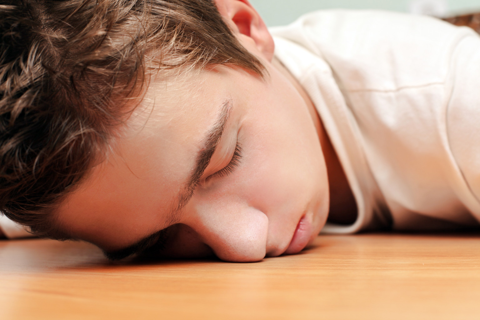 Teen Sleeping Habits Discussed News 42