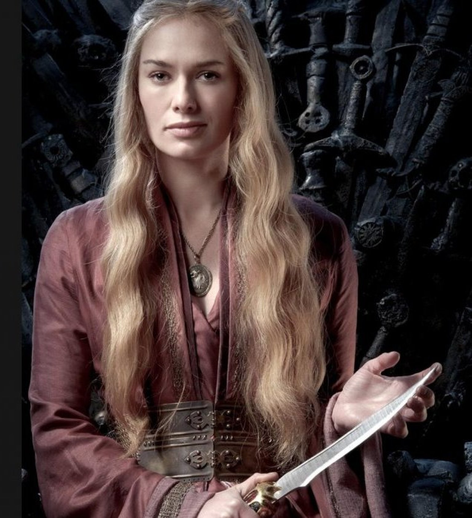 Cersei Lannister Augenfarbe