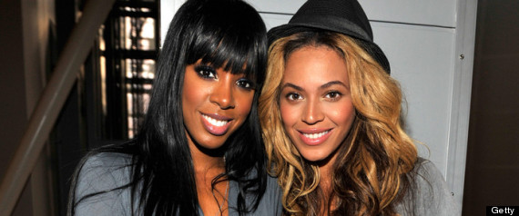 Dirty laundry: Kelly Rowland reveals Beyonce's most annoying traits