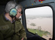 Alberta Flooding: Stephen Harper Visits A Submerged Province (PHOTOS, VIDEO)