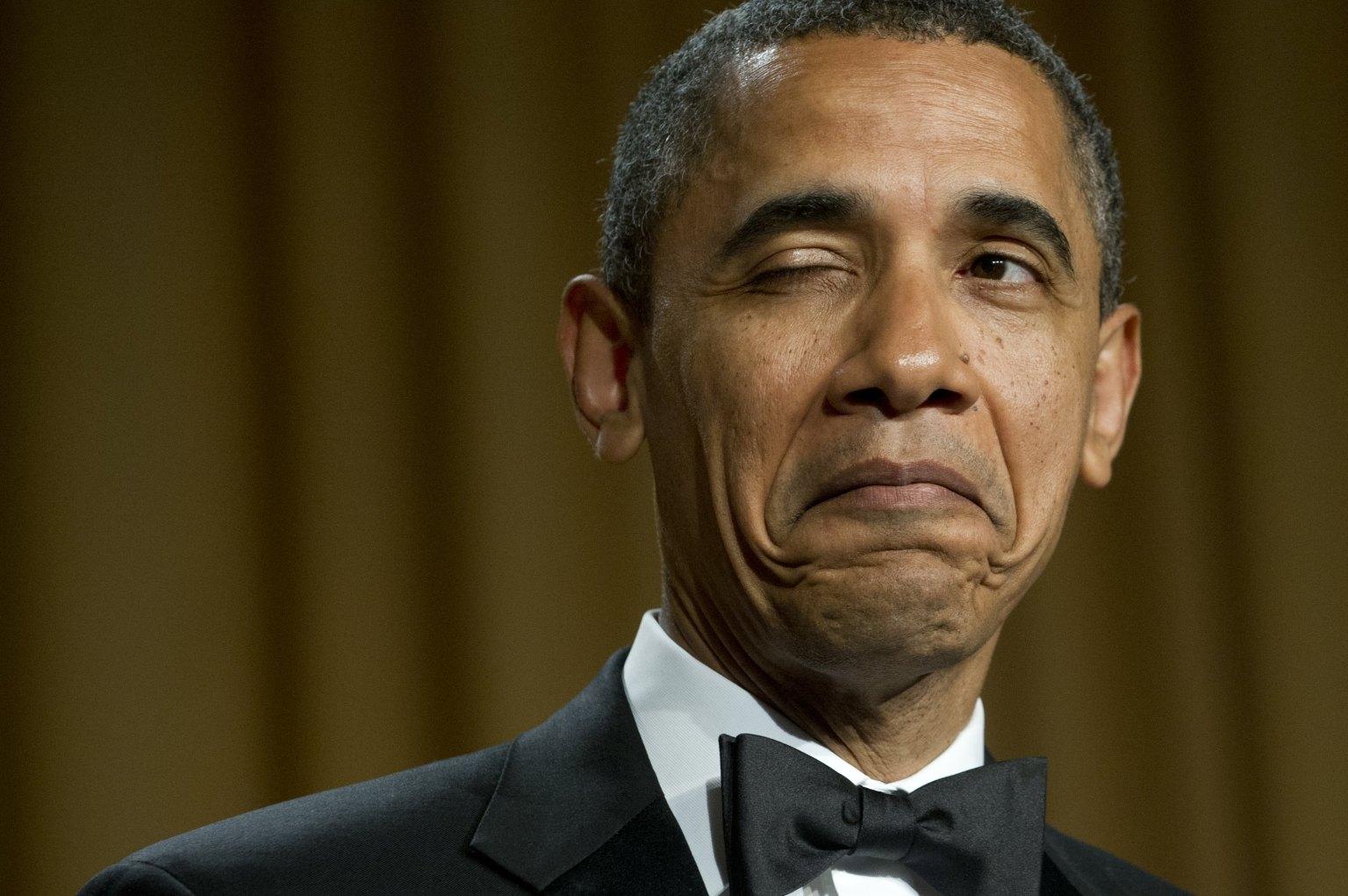 obama - photo #5