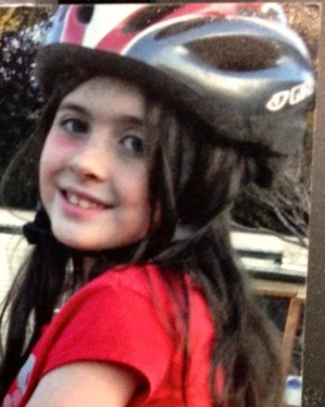 Cherish Lily Perrywinkle Missing Girl Abducted By Donald James