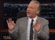 Bill Maher Talks Paula Deen Controversy With 'Real Time' Panel, Defends Deen... Sort Of (VIDEO)