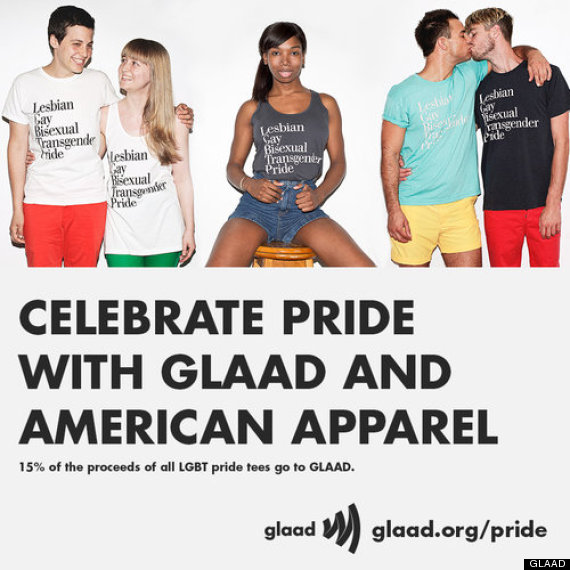 american apparel lgbt pride