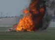 Dayton Air Show: Wing Walker Plane Crash Reported, 2 Dead