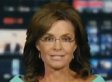 Sarah Palin Slams Union 'Thugs,' Dismisses Edward Snowden (VIDEO)