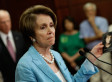 Nancy Pelosi Booed, Heckled Over Edward Snowden, NSA Comments At Netroots Nation 2013