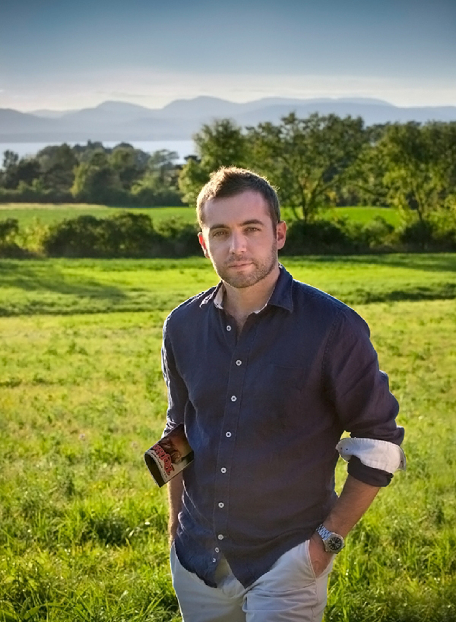 Michael Hastings Sent Worried Email Hours Before Death