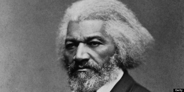 Frederick Douglass Becomes First Black Candidate Placed In ...
