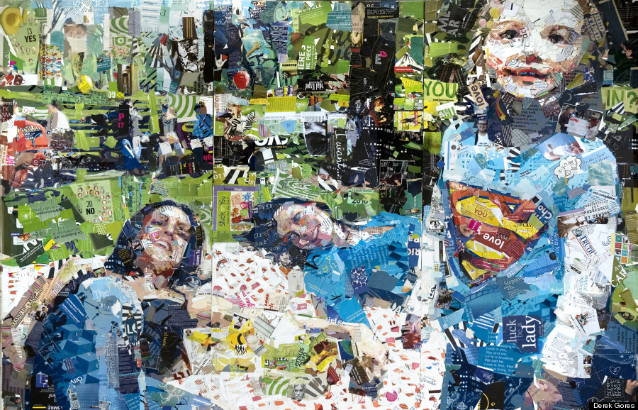 derek gores only love