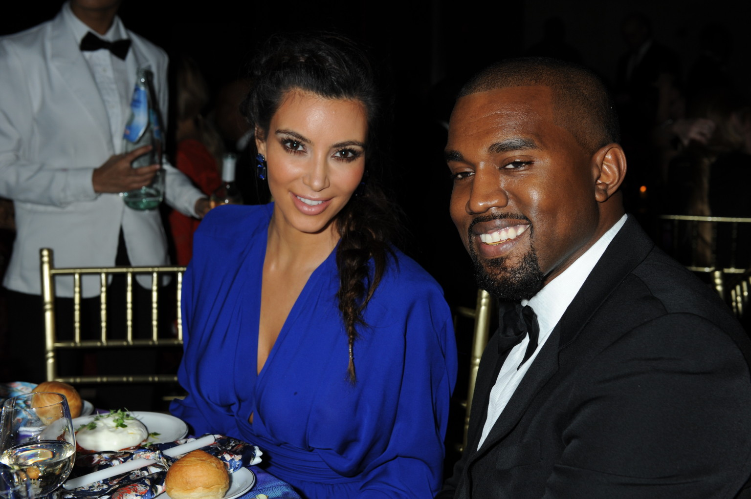 Are Kim & Kanye Getting Married Or Not?