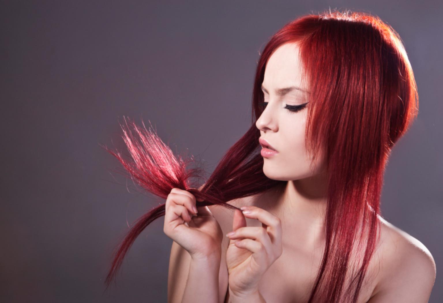 Le tinte fai da te fanno tendenza foto for Tinte per capelli non nocive