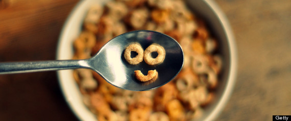 SMILEY BREAKFAST