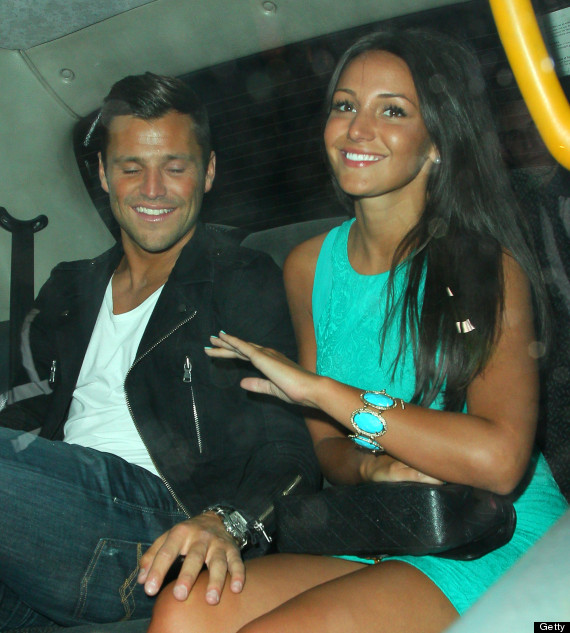 whos dating michelle keegan According to the source, the two met through mutual friends they've been dating for a couple of months now and are totally crazy about each other.