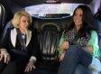 'Celebrity Wife Swap': Joan Rivers, Bristol Palin Bond (VIDEO)