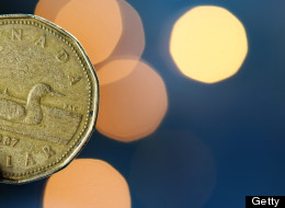 Resurgent Loonie Tears Through 75-Cent Mark