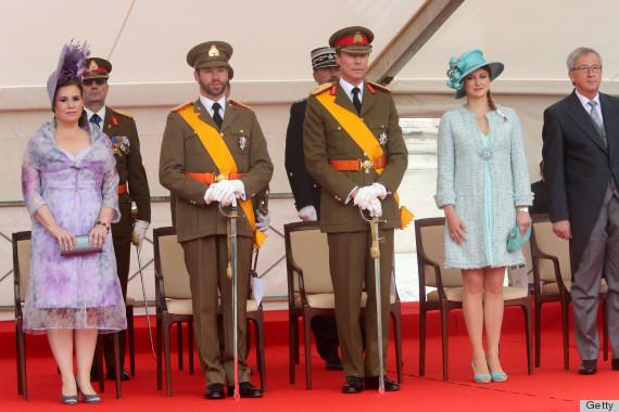 duchess maria teresa