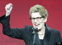 Wynne To Make History.. Again