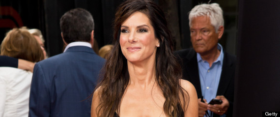 Sandra Bullock the Heat