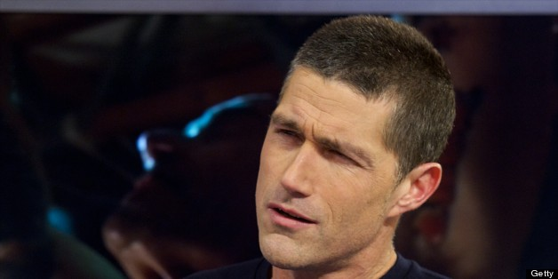 Matthew Fox In 'World War Z': What Happened To The 'Lost ...