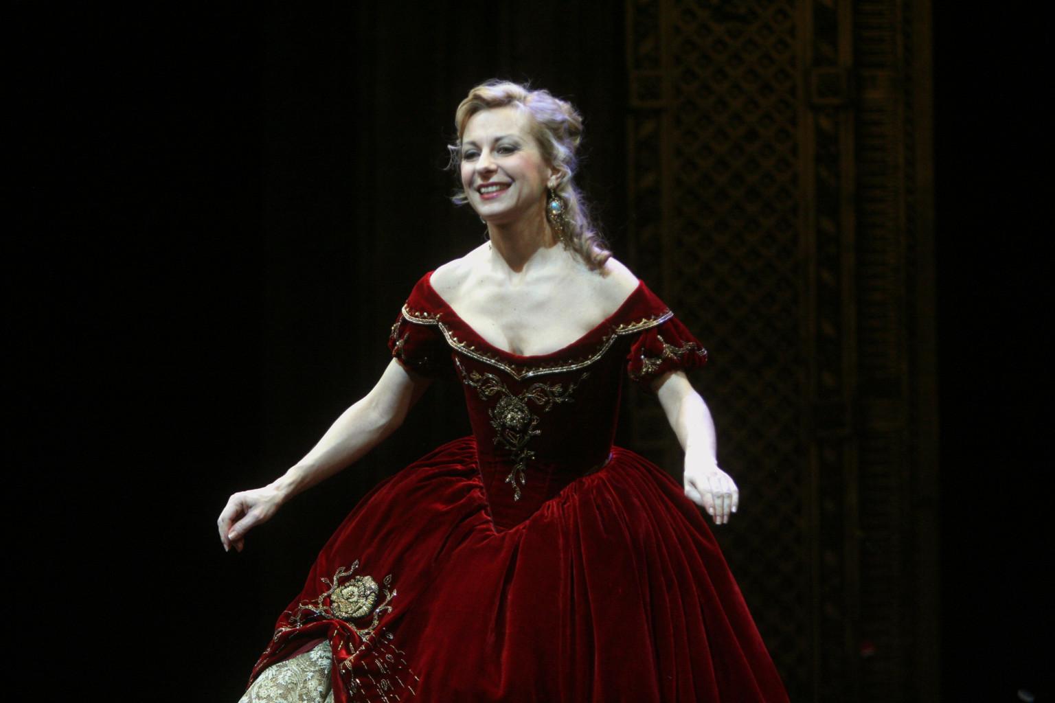 "dessay In october, the music world was surprised by news of french soprano natalie dessay's retirement from the operatic stage, following her last performance of massenet's manon at the toulouse opera ""it's not me leaving opera, it's opera that's leaving me,"" says dessay, referring to a."