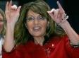 Sarah Palin Quits Turkey Trot 5K Race In Kennewick, Washington