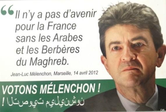 tract melenchon