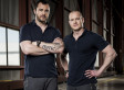 Jody And Cory Mitic, 'Amazing Race Canada' Team: War Vet And Brother Tackle Course