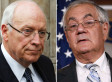 Barney Frank: Dick Cheney Book Contains 'Blatant Lie' (VIDEO)