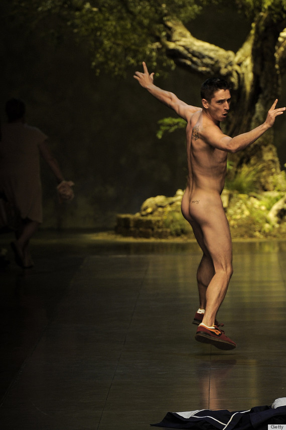dolce and gabbana streaker
