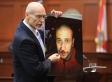 George Zimmerman's Lawyer Tells 'Knock-Knock' Joke At Trial (VIDEO)