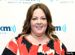 melissa mccarthy weight