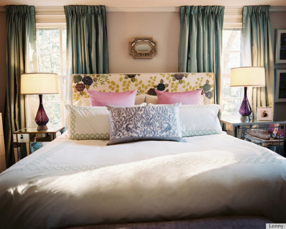 8 Romantic Bedroom Ideas From Lonny That Will Totally Get You In ...