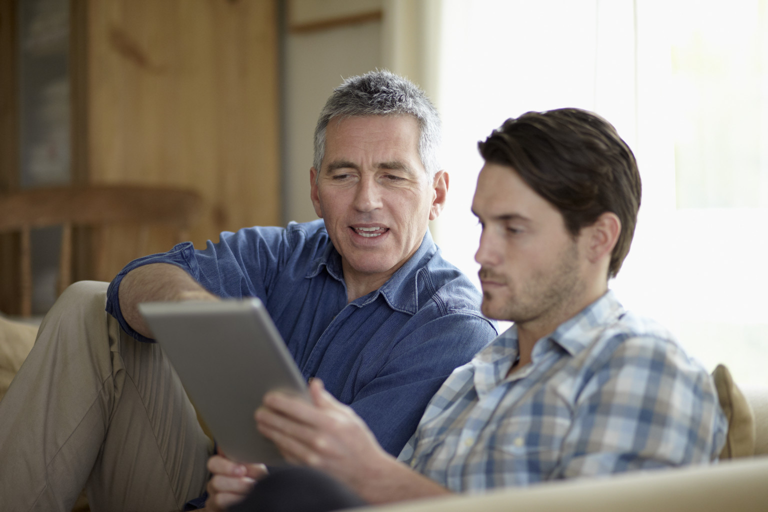 How Not To Talk To Your Adult Child About Money Huffpost