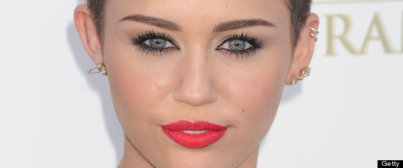 Miley Cyrus Supports Disney Channel Gay Couple