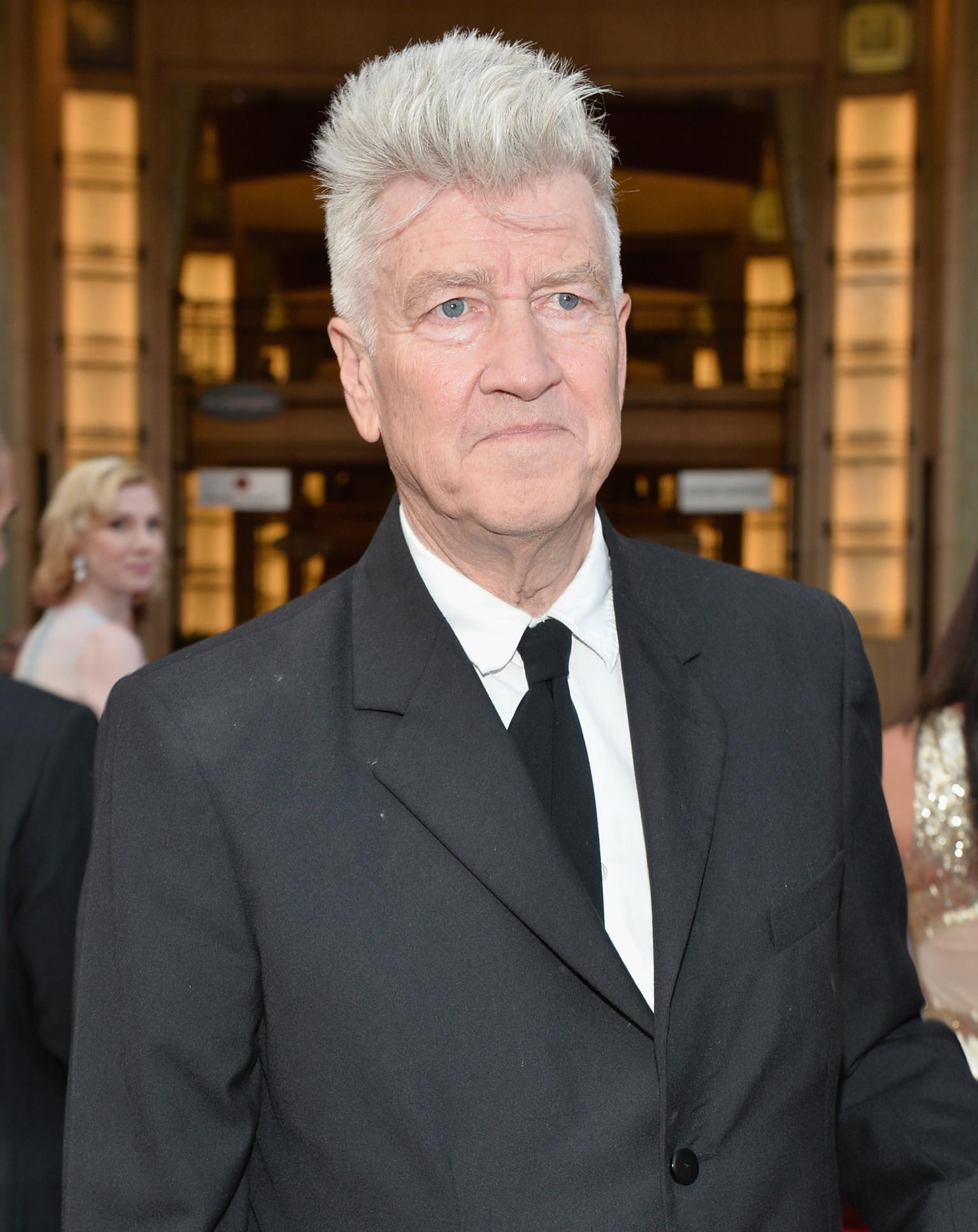 David Lynch 'Star Dream Girl': Filmmaker Releases Song Off ...