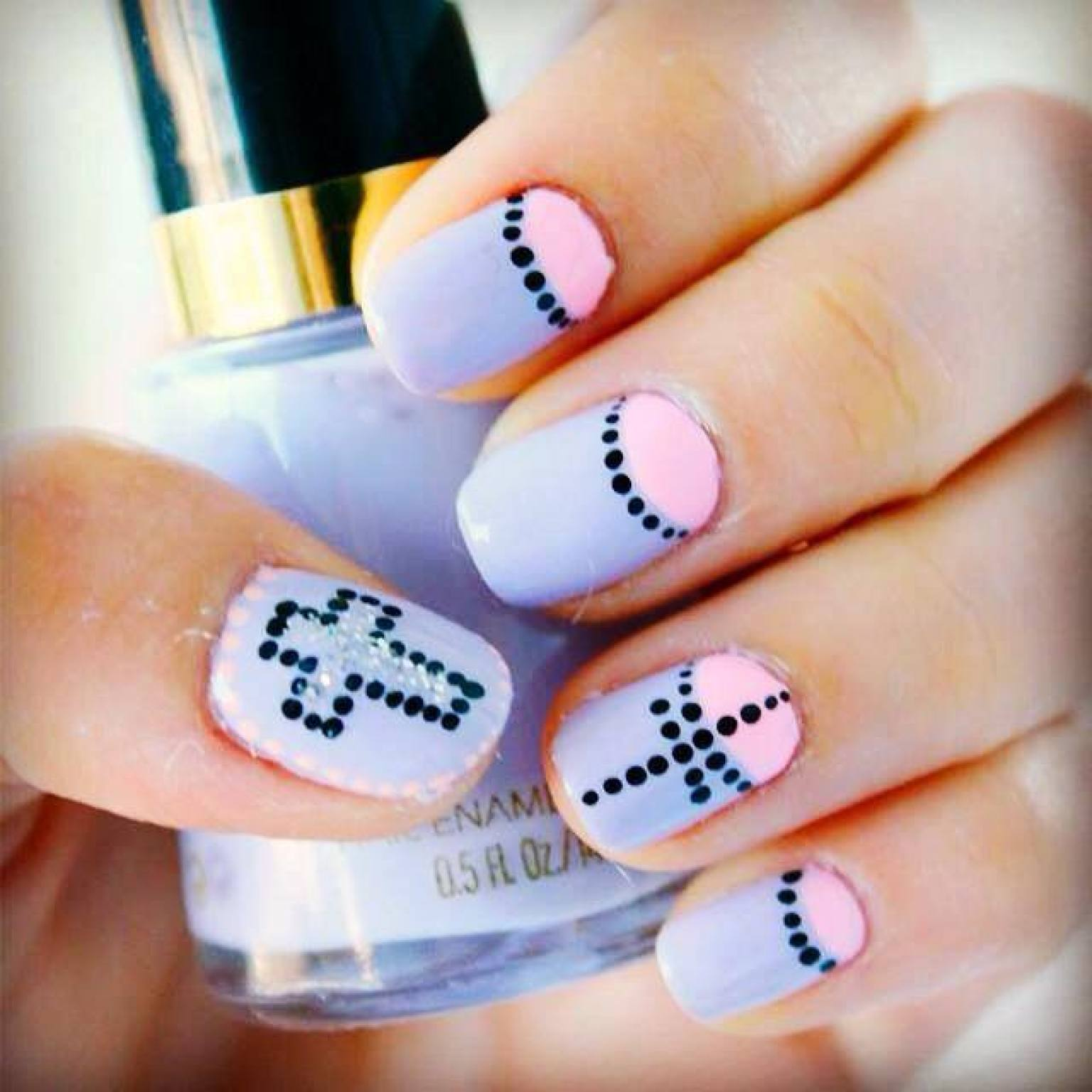 Mobile Nail Spa Los Angeles: Best Nail Salons In LA By 'Hood: Eastside, West Hollywood