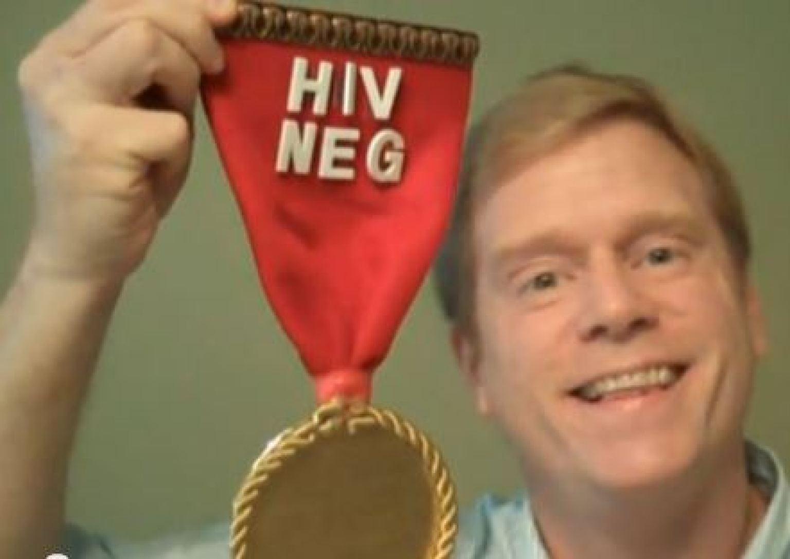 Hiv negative dating hiv positive gay