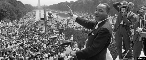 March On Washington Anniversary: Events Planned To Mark 50 Years Since